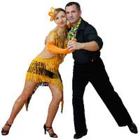 История танца