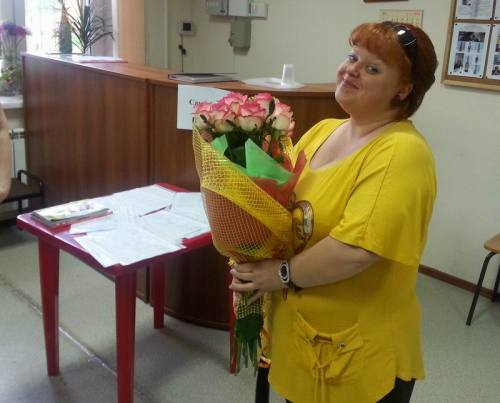 Анна Копынева