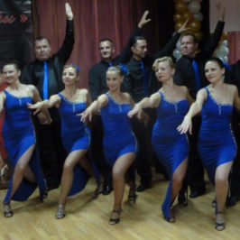 Танец Румба (28.06.2014)