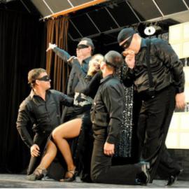 Пробный урок в школе танцев: на что обратить внимание?
