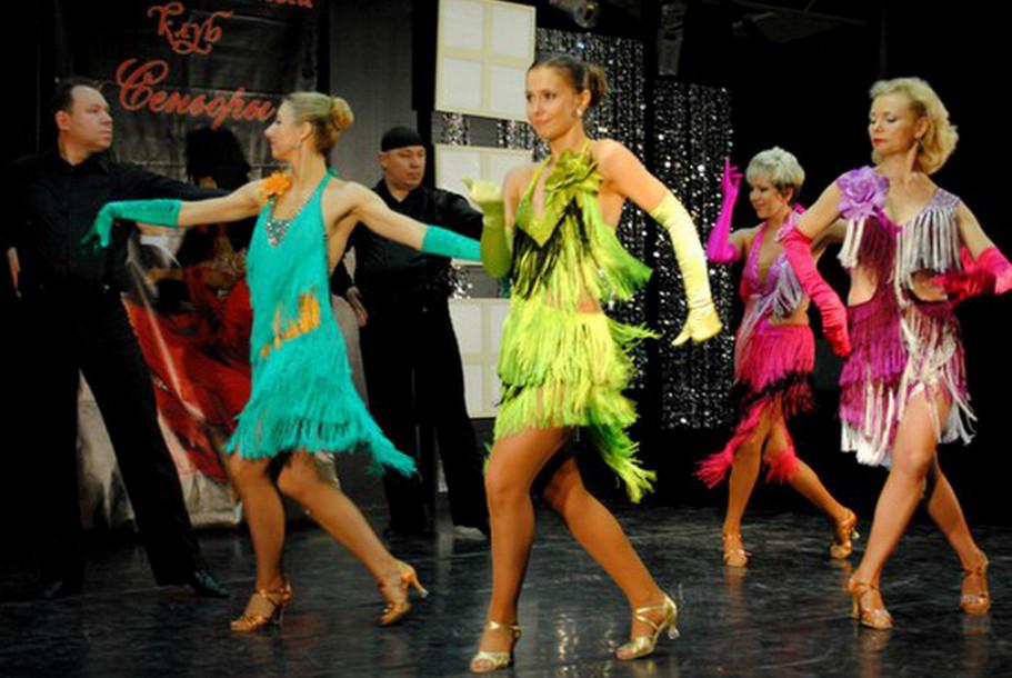 Польза танцев для эмоционального здоровья