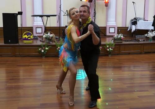 Алексей и Ирина — 25 лет вместе!!!