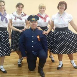 День памяти Блокады Ленинграда: концертная программа памяти