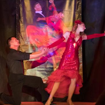 танец «Танго — Прости меня» от 2 июня 2018
