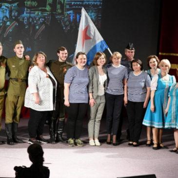 концерт на поклонной горе в музее «Победы» 14 мая 2019